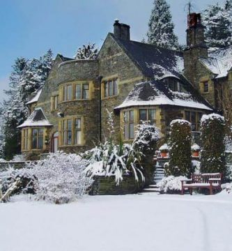 Cragwood Country House Hotel (