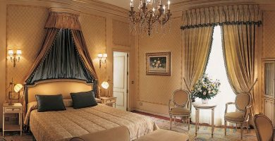 Honeymoon hotels madrid