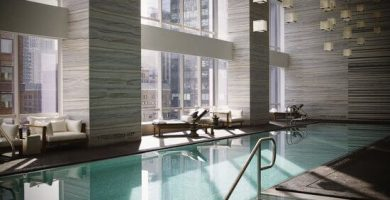 Park Hyatt New York New York, United States