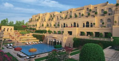 The Oberoi Amarvilas Agra, India
