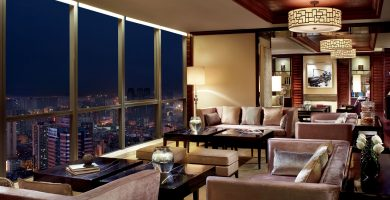 The Ritz-Carlton, Chengdu Chengdu, China