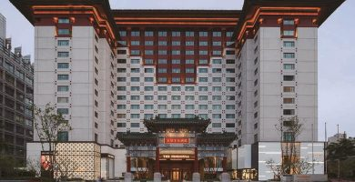 The Peninsula Beijing Beijing, China