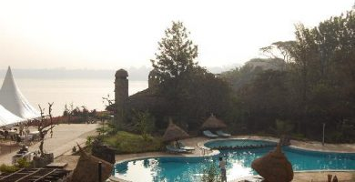 Kuriftu Resort and Spa Bahir Dar, Ethiopia
