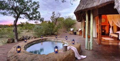 Rhulani Safari Lodge Madikwe Game Reserve, South Africa
