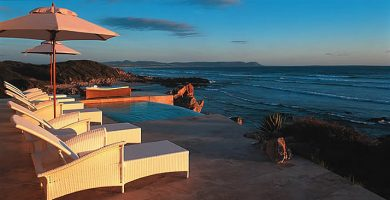 Birkenhead House Hermanus, South Africa