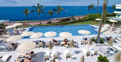 Hotel Riu Palace Meloneras Gran Canaria, Canary Islands, Spain